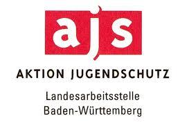 Logo ajs BW